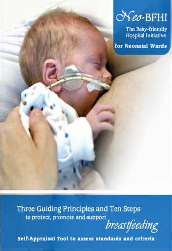 Three guiding principles and ten steps to protect, promote and support breastfeeding