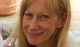 Mary Jarden